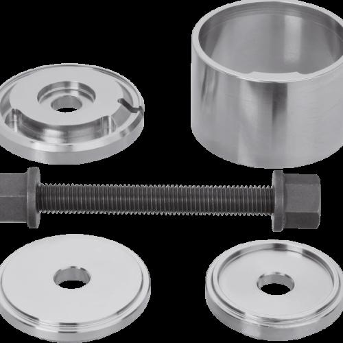 Набор инструментов для сайлент- блоков VW / AUDI / SEAT / ŠKODA, V2857