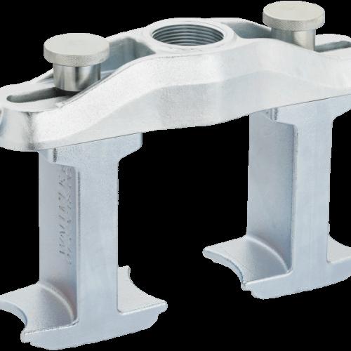 Универсальный набор инструментов для демонтажа компактных подшипников колес, V2860