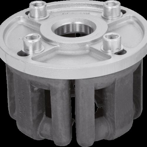 Универсальный набор инструментов для монтажа компактных подшипников колес, V2865